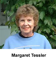 MargaretTessler