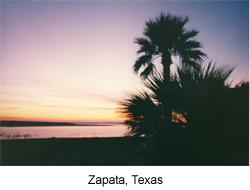 Zapata, TX